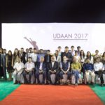 Bidding Farewell at Udaan 2017