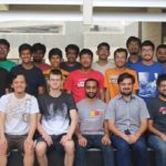 Indian Programming Community Camp 2017