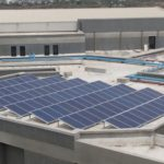 Campus Feature – Solar Panels