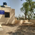 Campus Feature –  Biogas Plant