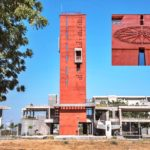 Campus Feature – Lal Minar