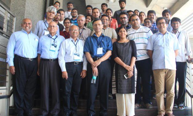 Workshop on Applied Mathematics