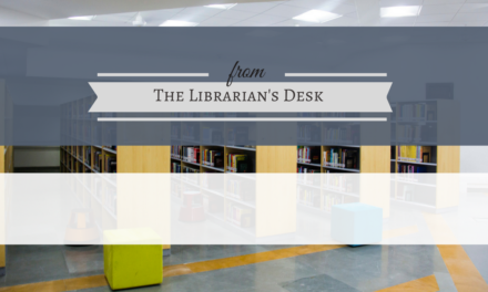 Library Roundup