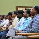 Staff Development Cell – Inaugural Session