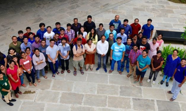 ACM India summer school on graph theory and graph algorithm