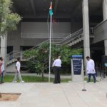 IITGN celebrates 71st Independence Day