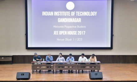 JEE Open House