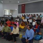 Hands-on training for KVS teachers