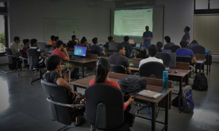 Invent@IITGN kickstarts, maiden event modelled on USA's Invention Factory