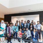 IITGN student at 68th Lindau Nobel Laureate Meeting
