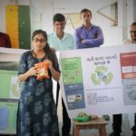 IITGN's Swachhata hi Seva campaign travels to Basan village
