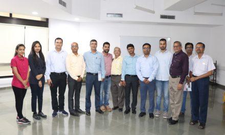 Handholding the dye & textile industries of Gujarat