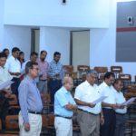IITGN marks Vigilance Awareness Week