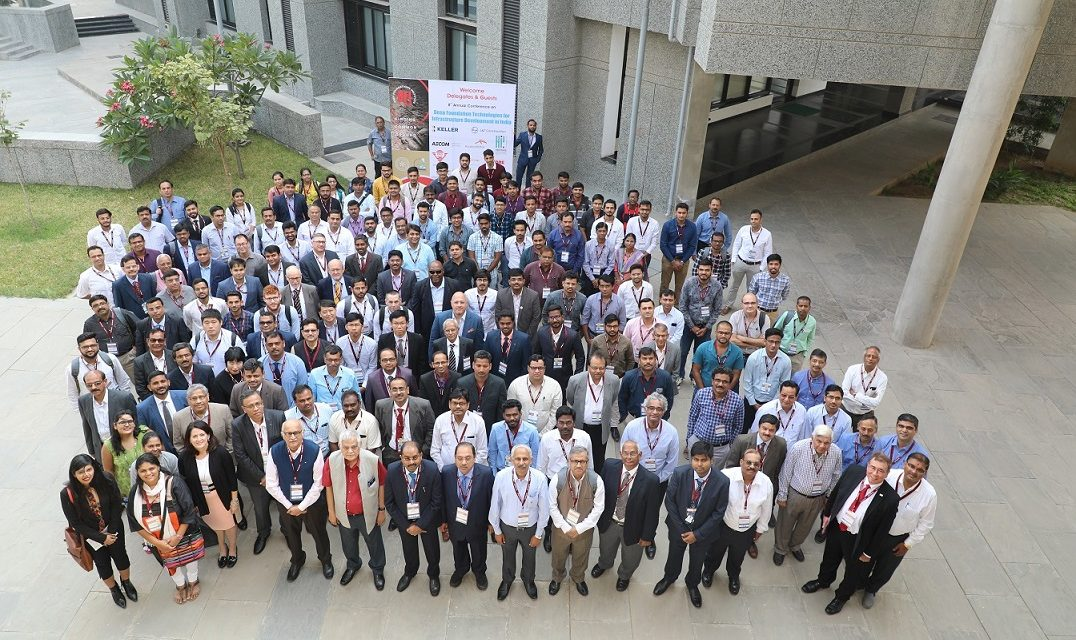 DFI India conference inaugurated at IITGN
