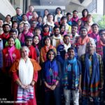 "Students from Caltech, JAIST and IITGN immerse in ""India ki Khoj"""