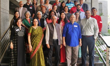 Future educators from Gujarat trained in imparting key non-cognitive skills in students