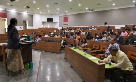 FLY programme to instill leadership skills in engineering students of Gujarat