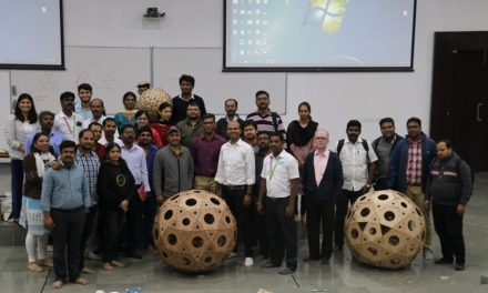 Workshop on innovation in STEM learning for engineering faculty