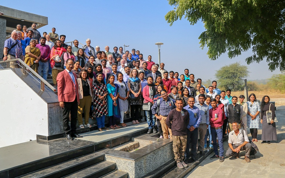 History, science and technology of ancient Indian glass uncovered at IITGN