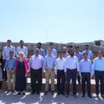 Experts discuss seismic hazard and risk model for India