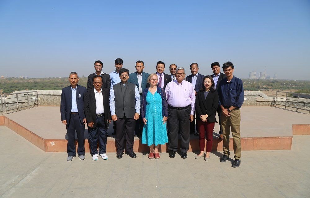 India and Nepal root for confined masonry technology