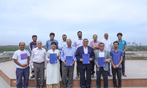 IITGN to establish Maker Bhavan to enhance active learning experiences