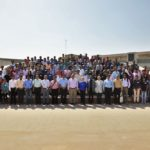 Confined Masonry technology decoded at IITGN